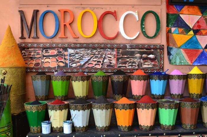 Marrakech carnaval