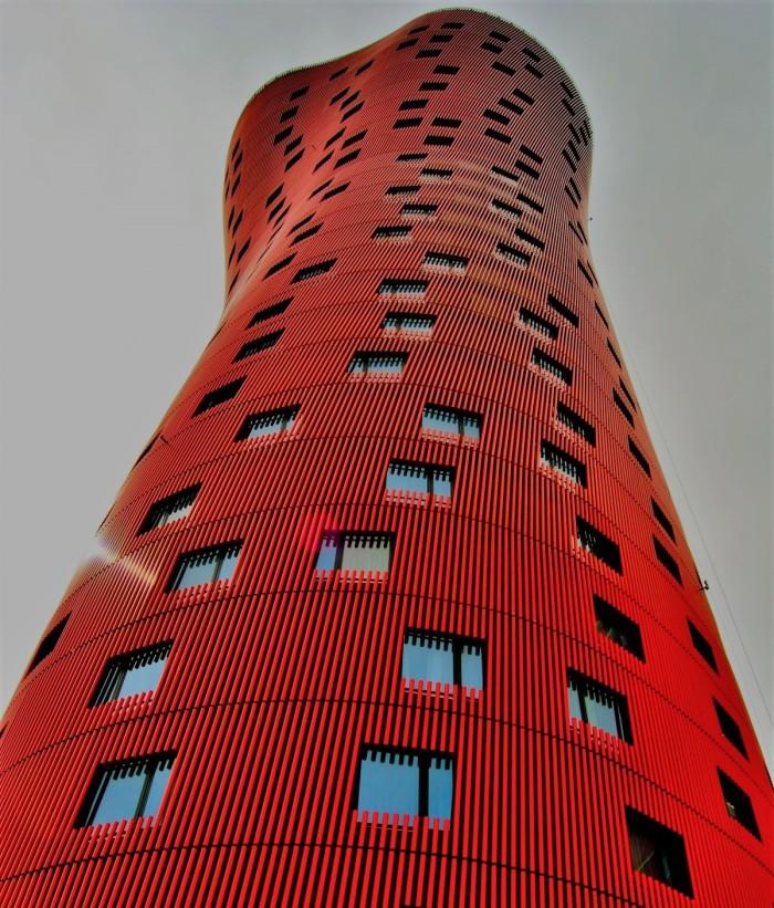 Porta Fira Barcelona