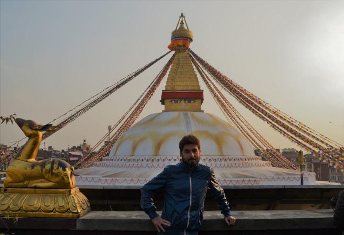 Viajar Katmandú