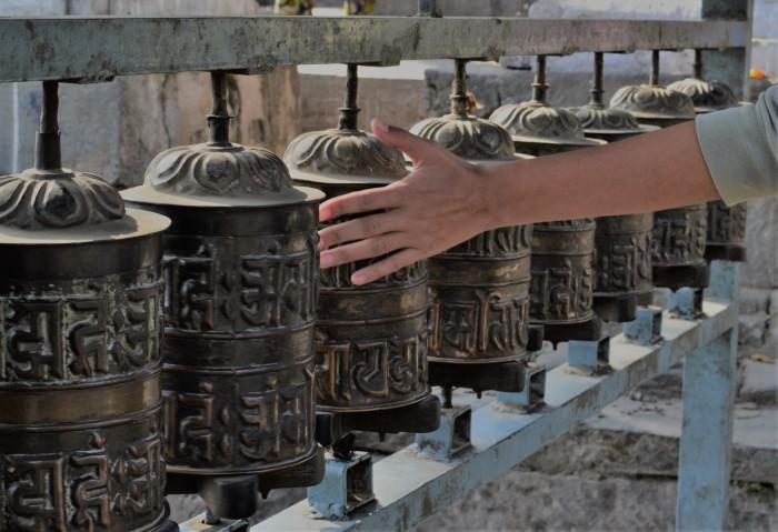 Templo Katmandú