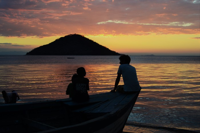 Mejor sunset africano