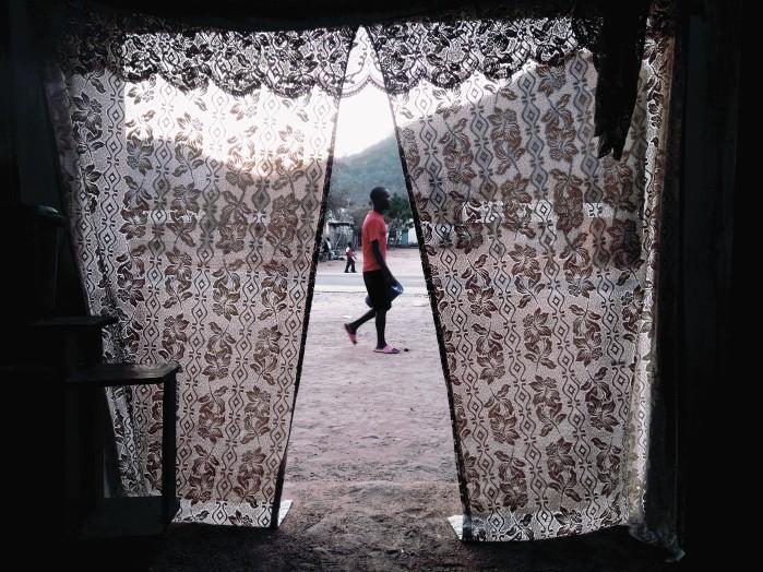 Monkey Bay hostel
