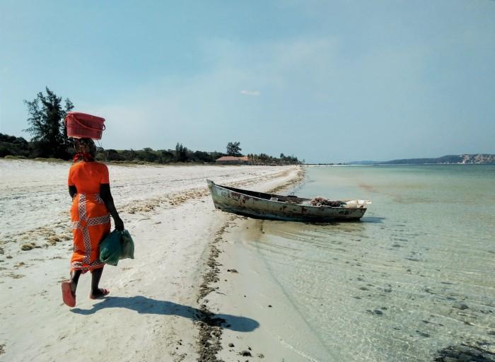 Viajar a África por libre