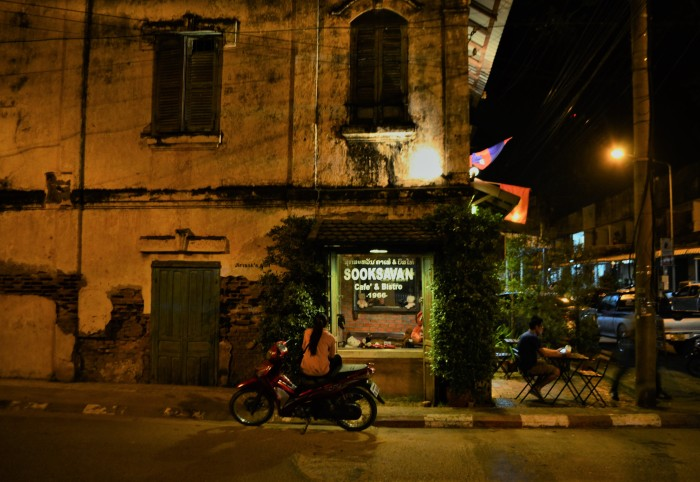 Mejor restaurante Laos