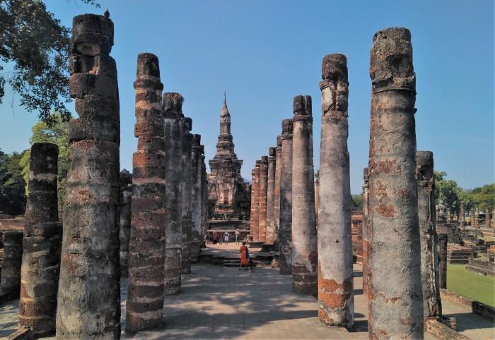 Mejor templo de Tailandia