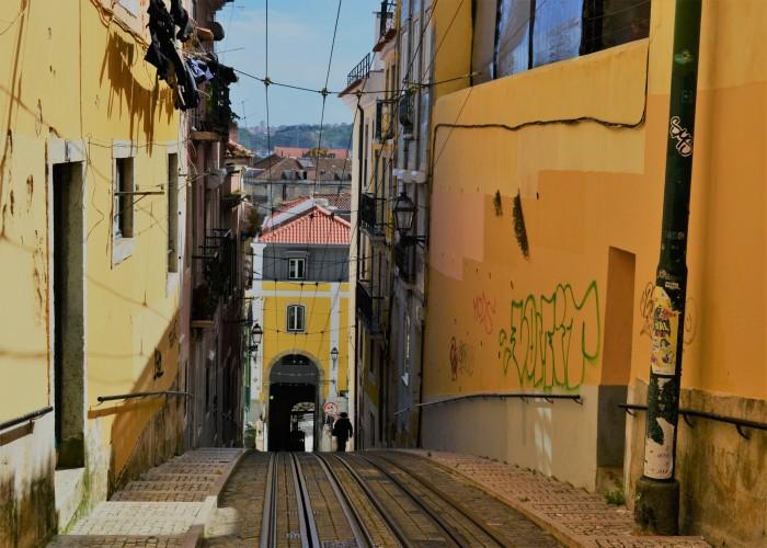 Tren Lisboa