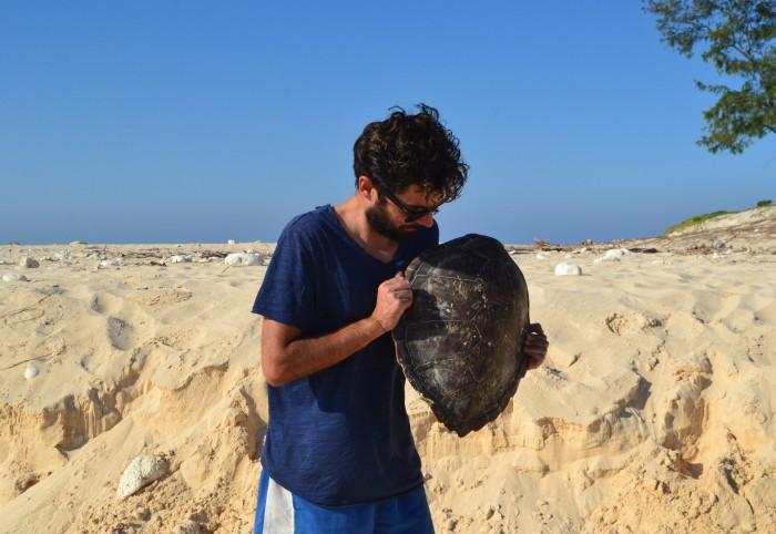 Isla de Mozambique turismo