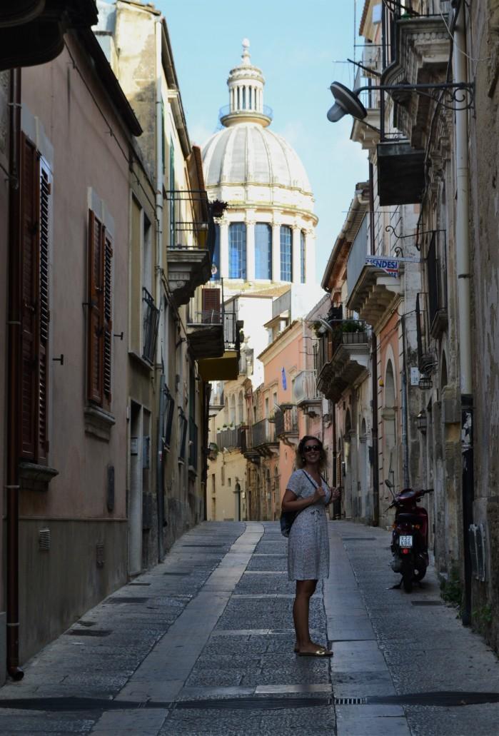 Ragusa turismo Italia