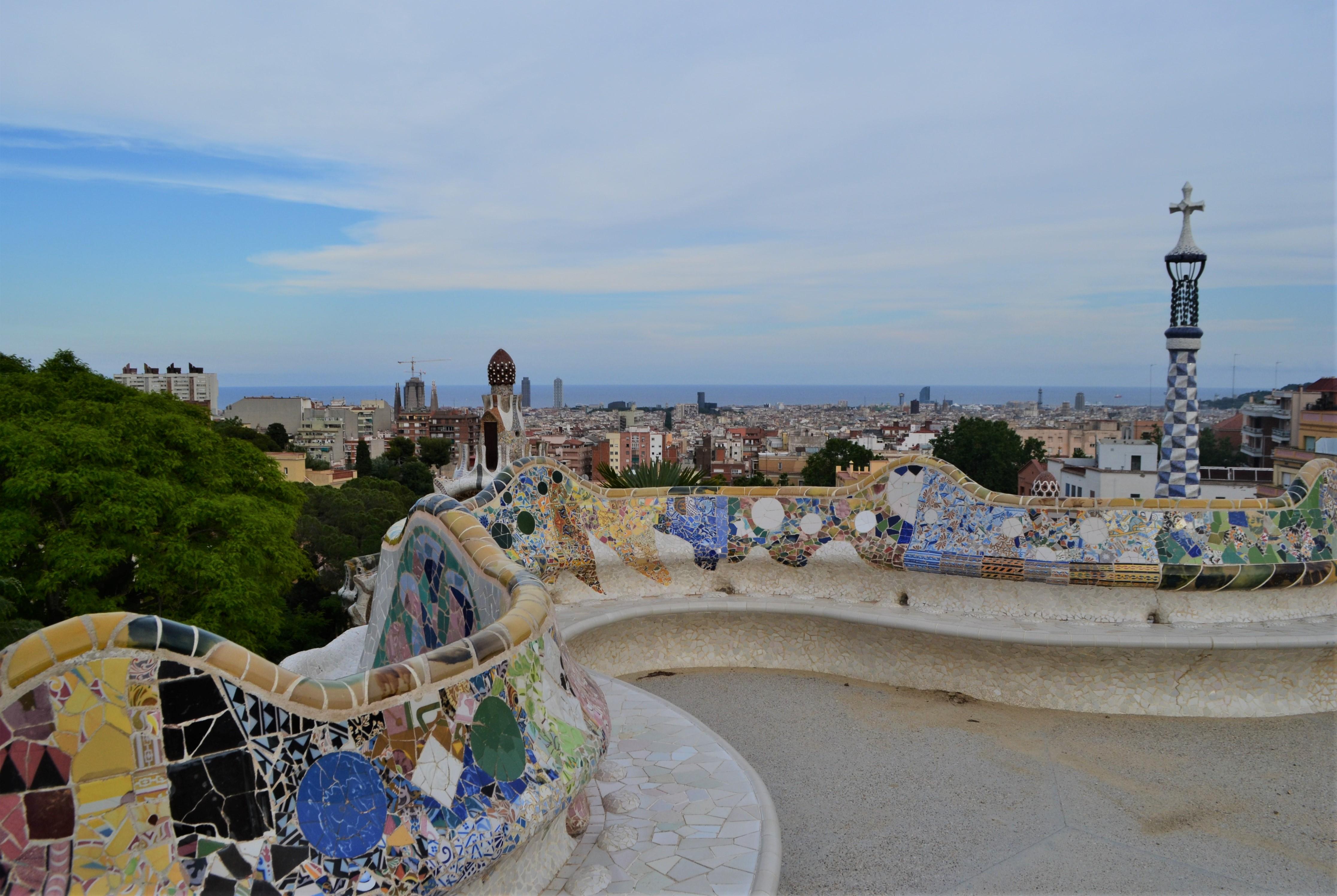 Sala Natura Gaudí