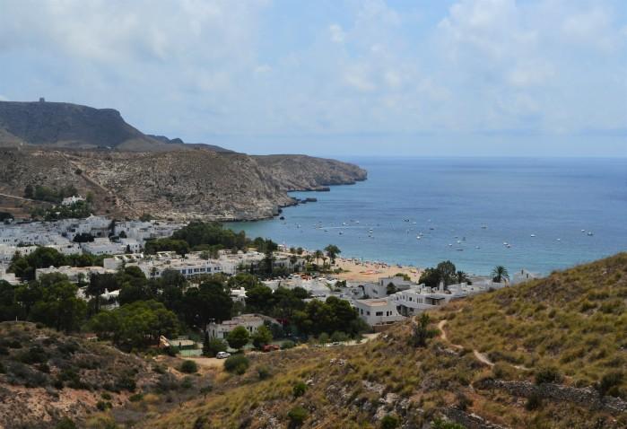 Agua Amarga Cabo de Gata