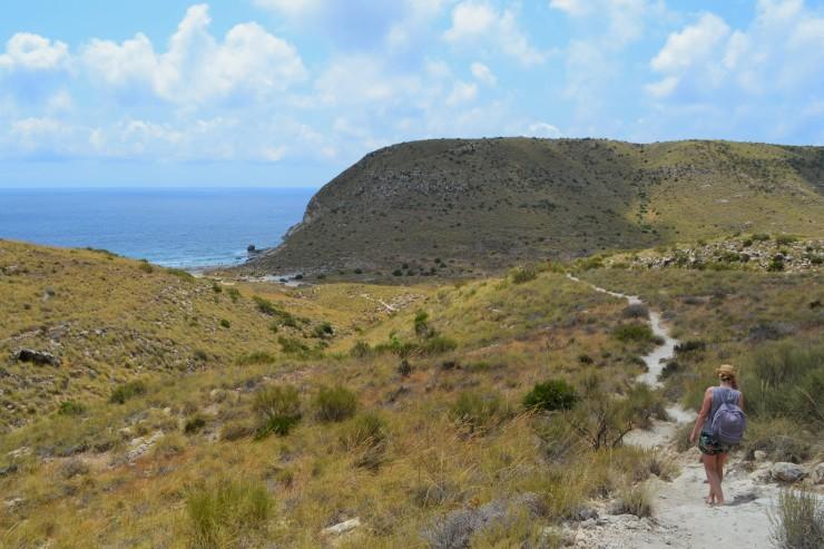Playa Cala de Enmedio