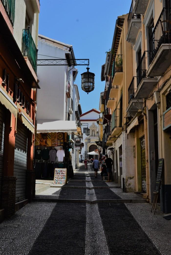 Calderería nueva Granada