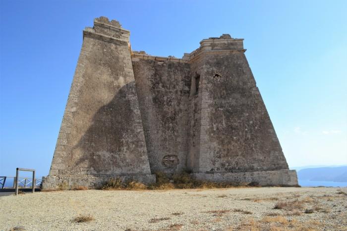 Mesa Roldán Cabo Gata