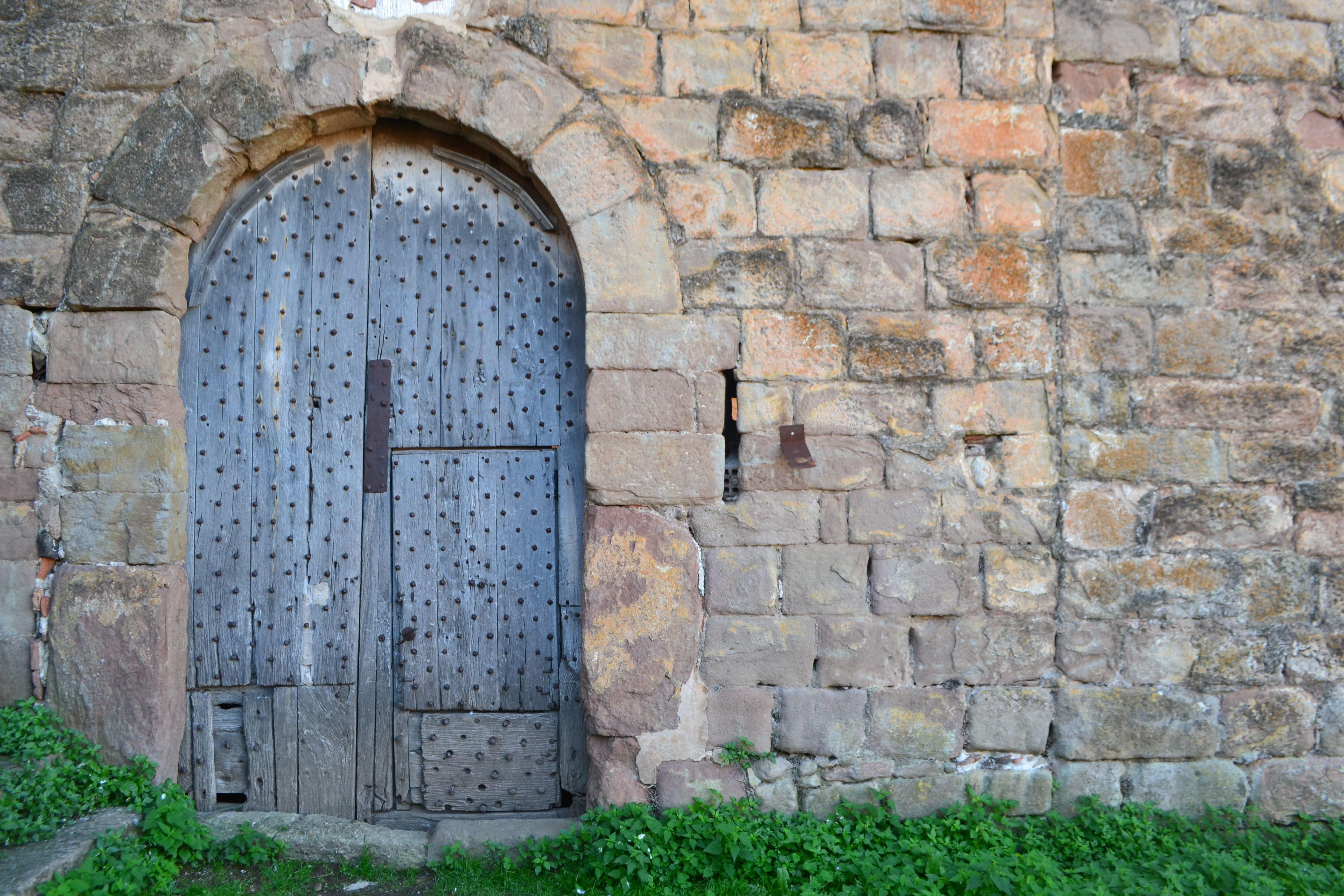 Castillo Santa Pau