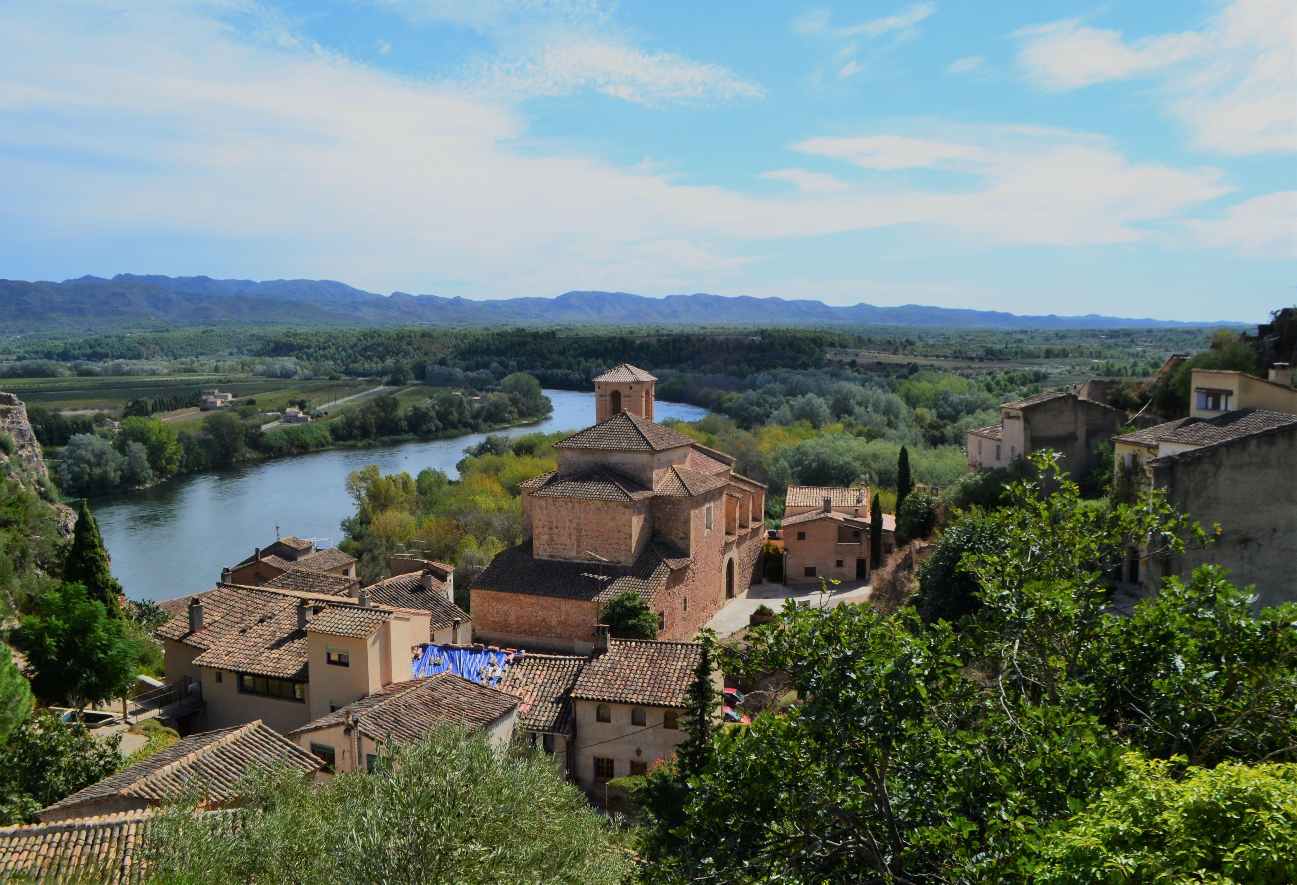 Delta Ebro Miravet