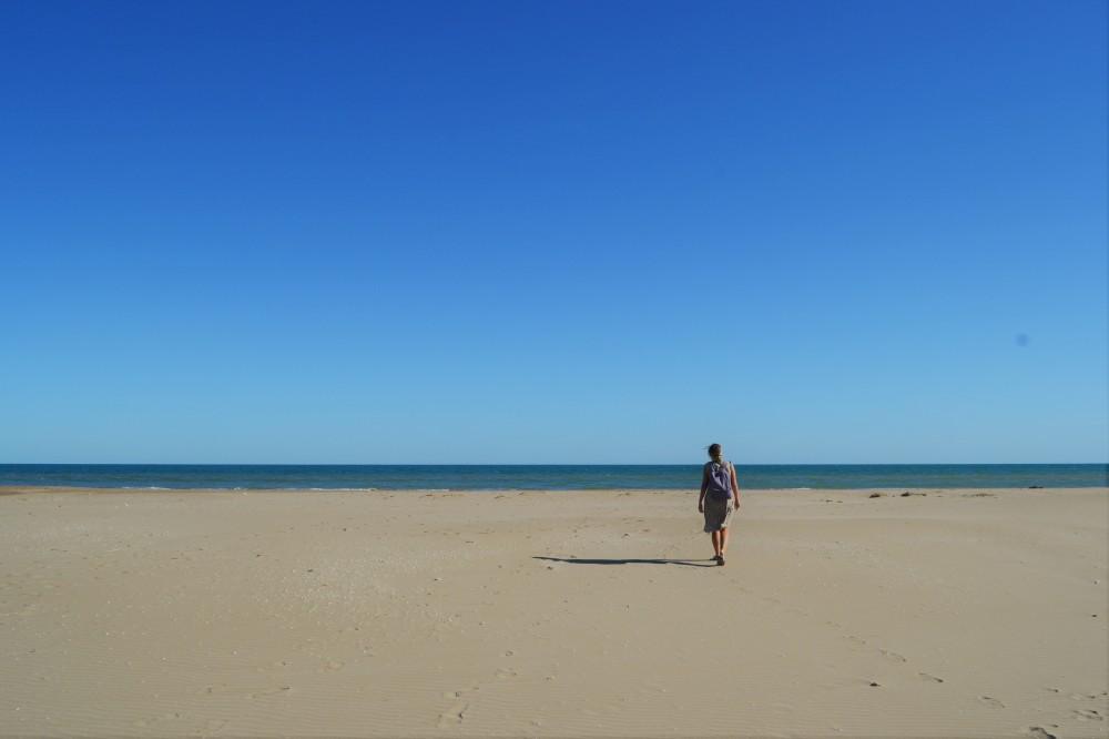 playa trabucador delta