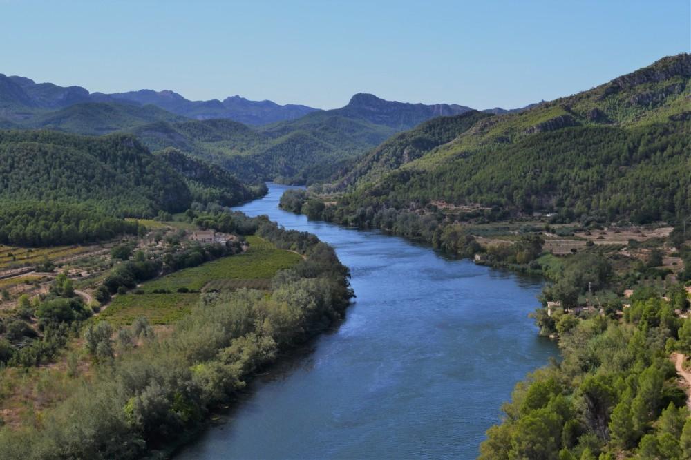 Ebro delta tarragona