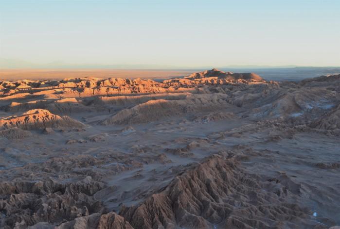 Atacama viajar desierto