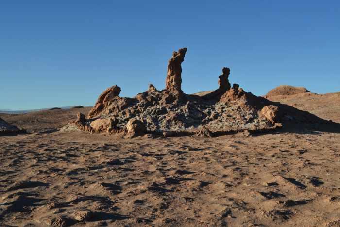 Atacama desierto viajar