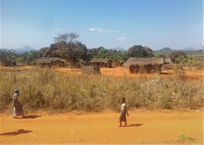 cuamba mozambique