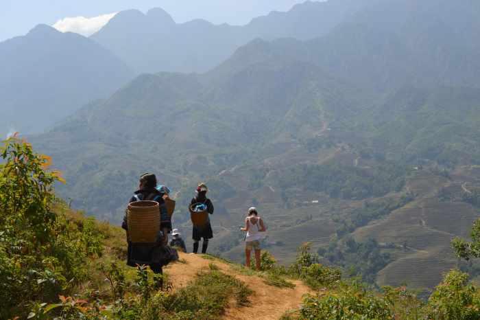 Ver norte Vietnam