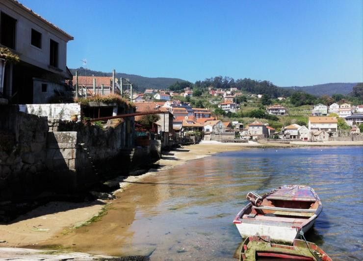 cosas hacer Galicia