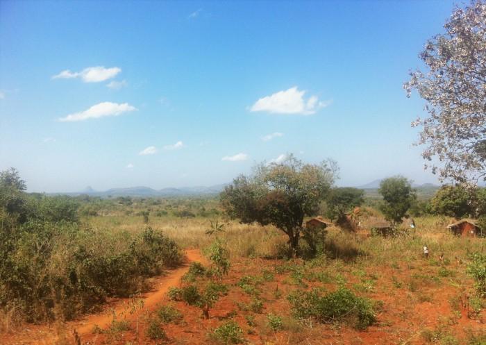 Mozambique viaje