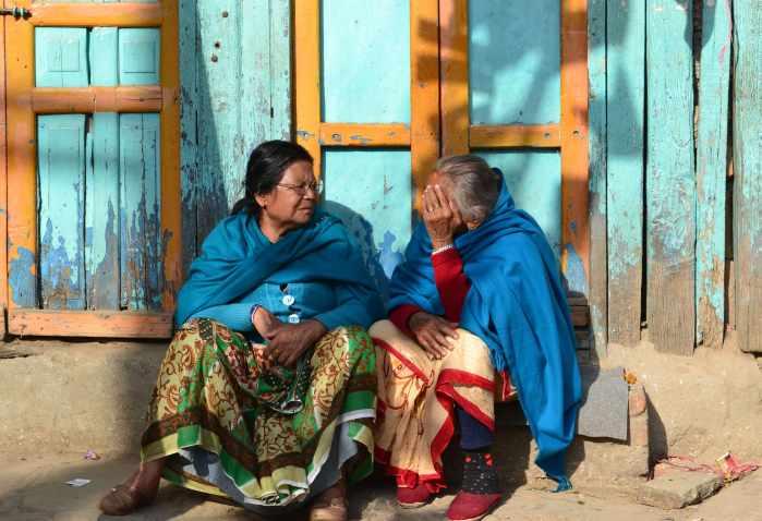 katmandú sueños