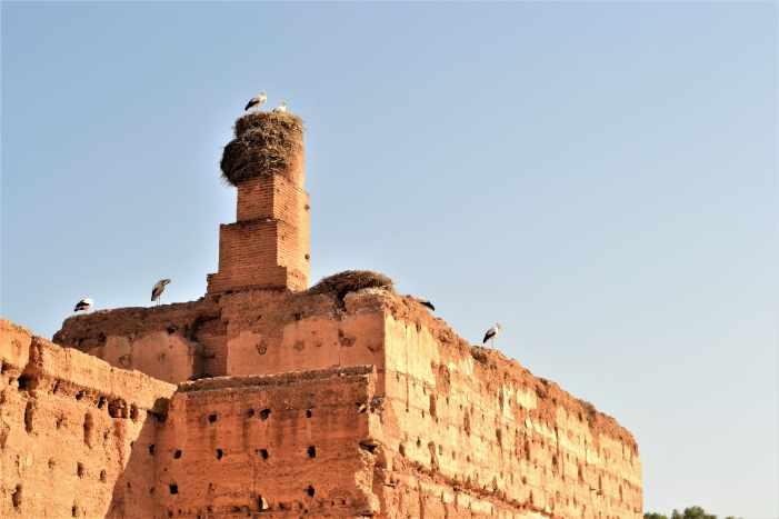 Viajar marruecos kasbah