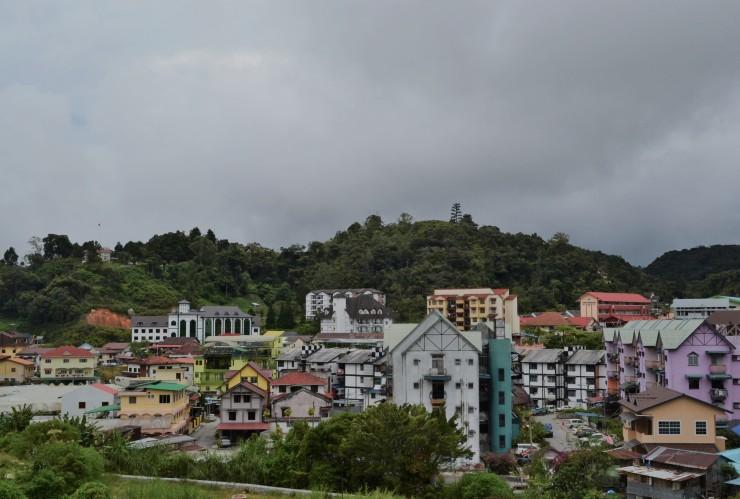 Tanah Rata Malasia