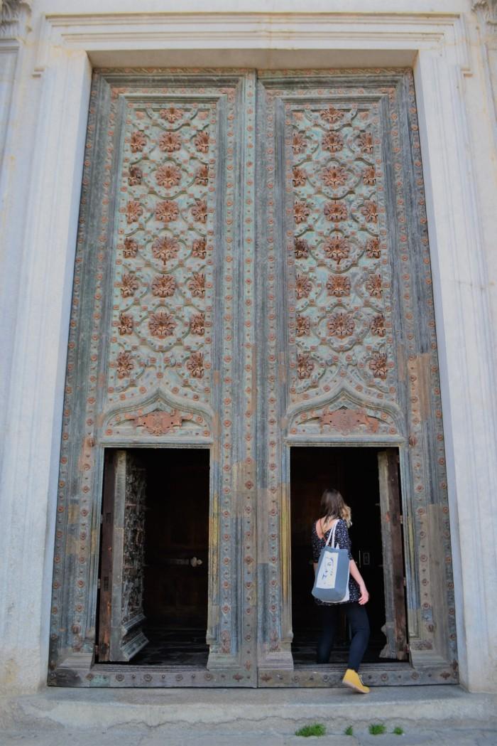 ver Girona viajar