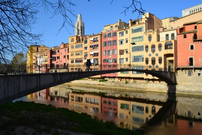 viajar Girona