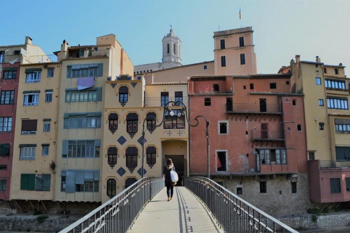 Girona viajar