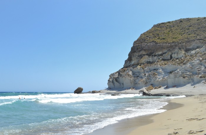 Playas Cabo de Gata
