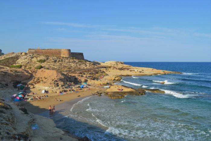 Cabo de Gata Rodalquilar