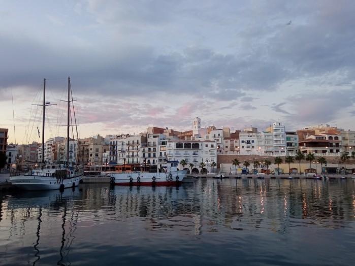 Tarragona costa
