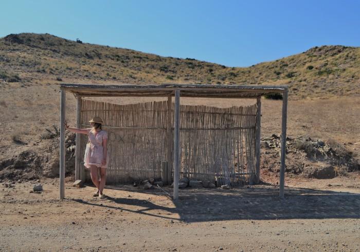 Desierto Almería viajar