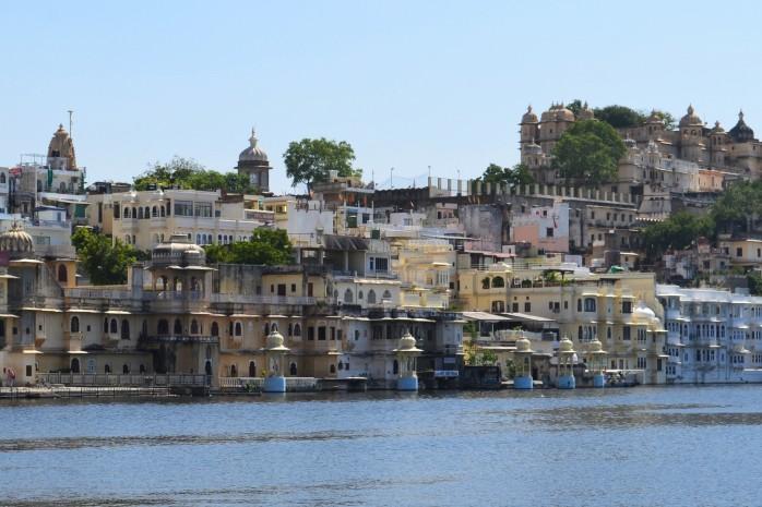 Udaipur La India