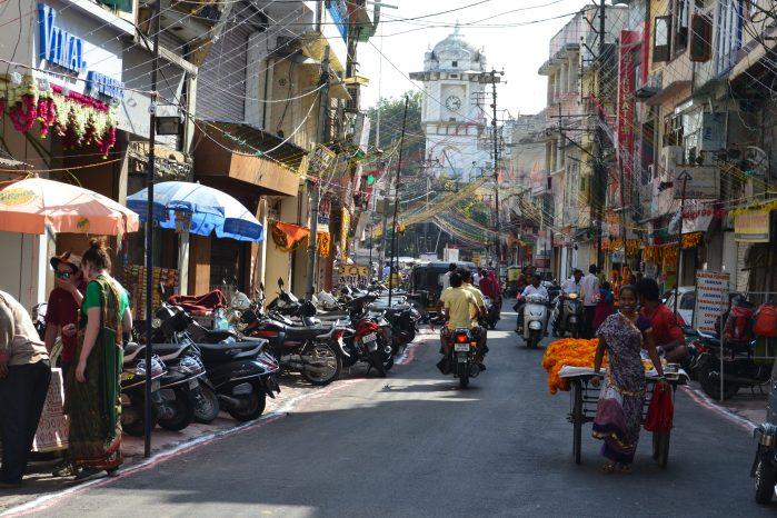 Udaipur viajar