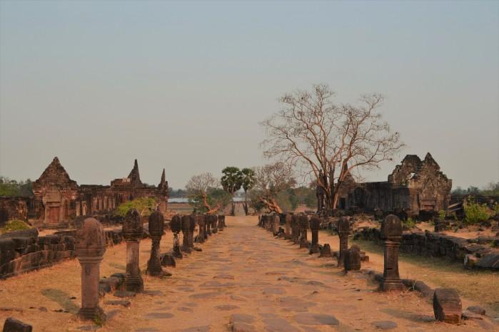 Laos Champasak