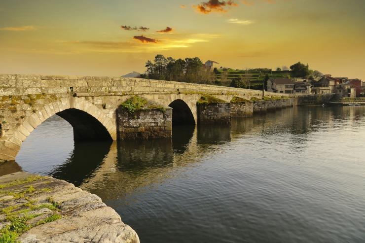 viajar Galicia