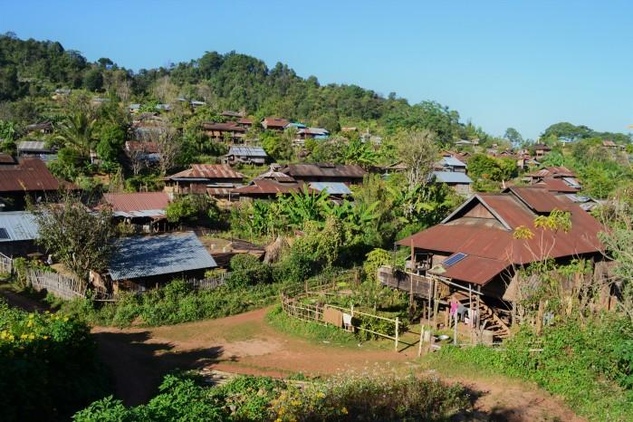 Myanmar viajar