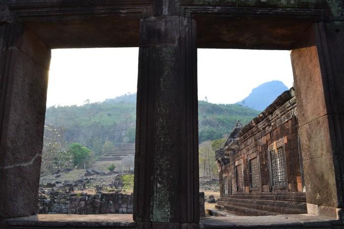 templo Wat Phou