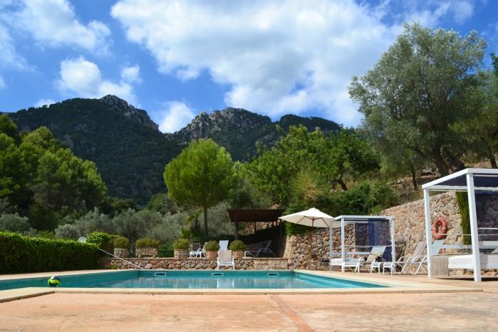 Alfabia Mallorca