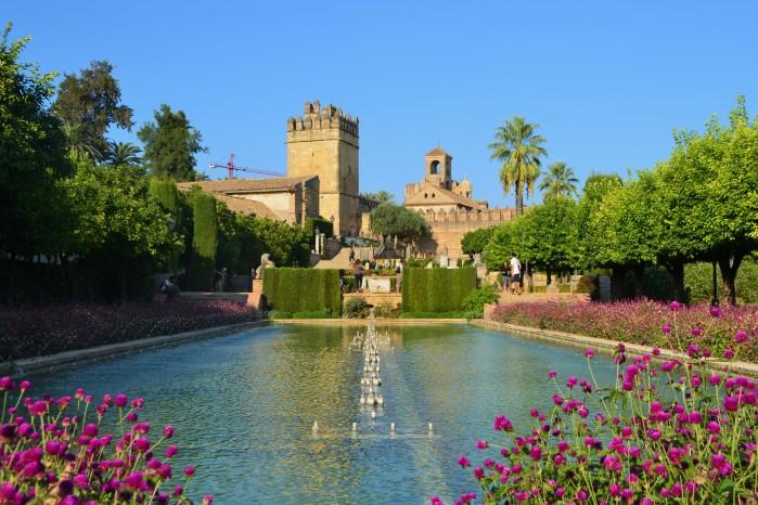 viajar Córdoba